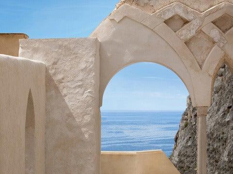 【彼女の恋した南イタリア】 ~ diario-GrandHotel Convento di Amalfi 05