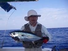 沖縄から遊漁船「アユナ丸」-釣果(21.09.21)