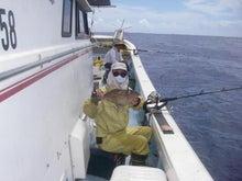 沖縄から遊漁船「アユナ丸」-釣果(21.09.13)