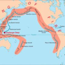 パダン沖地震