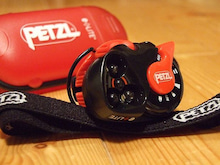 Family Camp Diary-petzl