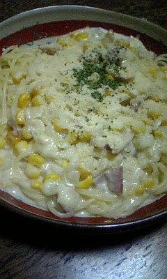 Bistrot DELICIOUS !(メニューレスキュー)-pasta