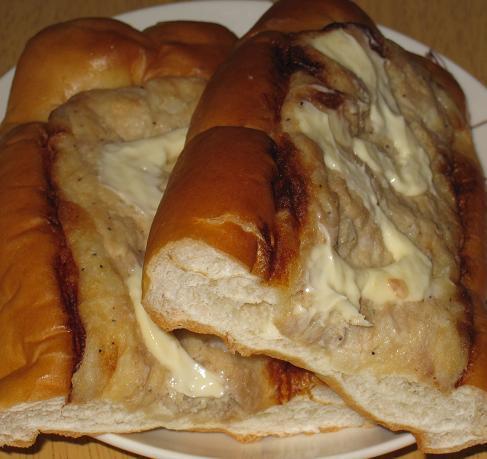 コンビニのパン屋さん♪-ファミリーマート