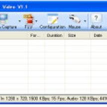 PC画面の録画ソフト…