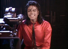 Always Michael ~God Of Music~-リベリアンガール・Smile