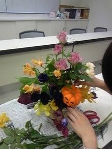 咲結salyu(サリュウ)~お花から始まる笑顔の時間~ フラワーアレンジメントスクール IN 島田市-091011_103459.jpg