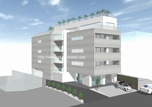 「建築家のデザインする家」~住まいと暮らしとクルマのぶろぐ~-デザイナーズマンション 賃貸