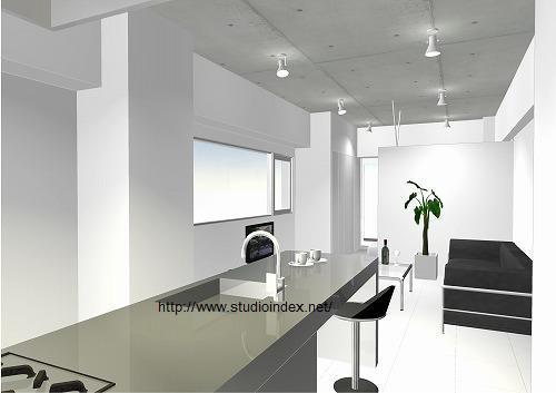 「建築家のデザインする家」~住まいと暮らしとクルマのぶろぐ~-デザイナーズ 賃貸 豊中
