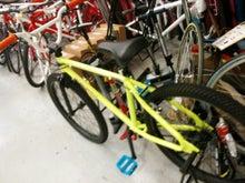 YANMENBLOG × 東京自転車LIFE