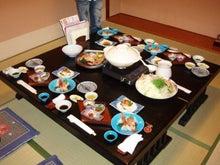 中華の足跡・改-食事