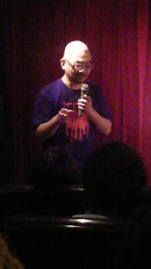 吸血少女対少女フランケンのブログ-10.11 福岡舞台挨拶1