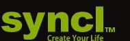 きっちゃんブログ、普通じゃいられない!-syncl logo
