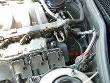 $ベンツトラブルナビゲーター | ~ベンツ修理,相談室~-クランクポジションセンサー