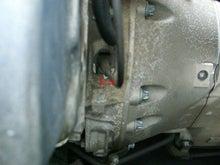 $ベンツトラブルナビゲーター | ~ベンツ修理,相談室~-W220クランクセンサー