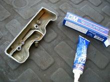 $ベンツトラブルナビゲーター | ~ベンツ修理,相談室~-ベンツ 液体パッキン