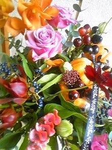 咲結salyu(サリュウ)~お花から始まる笑顔の時間~ フラワーアレンジメントスクール IN 島田市-091015_160644.jpg