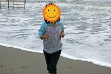 毎日はっぴぃ気分☆-海辺で青春