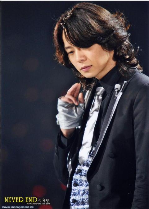☆実は、大阪人!☆東京で暮らす主婦のblog .........................~今は、SHINHWA~    -2009.10.17yuchon