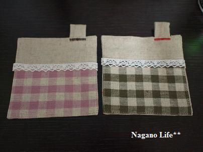 Nagano Life**-コースター