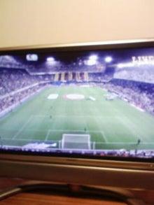 FCバルセロナ 日記 ~現地バルセロナからではありません・・・~-20091018045424.jpg