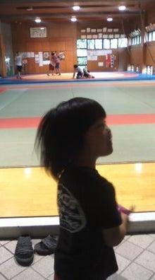 格闘親子と、のほほん母-091017_1411~02.jpg