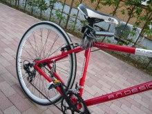 僕とフーガと優雅に走る道!?                  【続・僕とシルビアとツアラーVの走った道!? 第二章】-クロスバイク