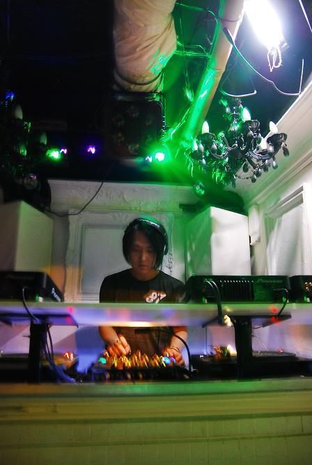 神泉で働くマジシャンのblog-DJ_fujiyamax