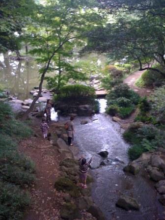 おまけ道@東京・広尾でジプシー生活♪-0910