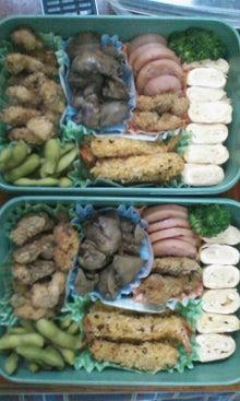 $フェレット・ライフ-お弁当!!!