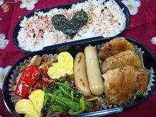 韓国料理サランヘヨ♪-091020_065227.jpg