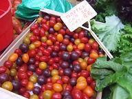 吉祥寺 ワイン&レストラン ボナペティのブログ-南仏の可愛いトマト