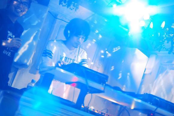 神泉で働くマジシャンのblog-DJ エノモト