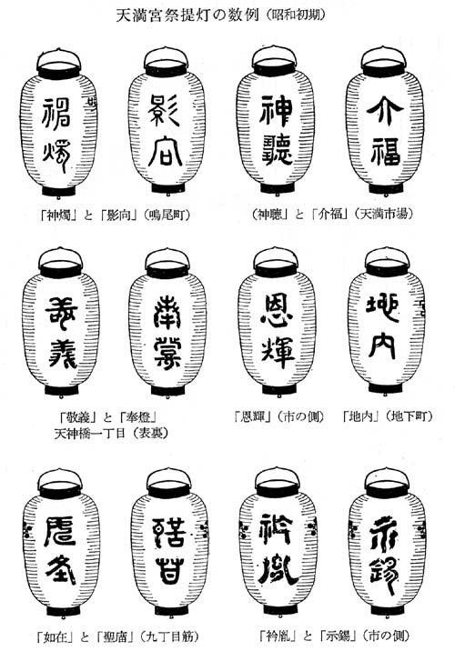 「大阪天満宮表参道<祭屋梅の助>のぼてふり日記」より引用