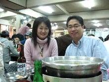 韓国料理サランヘヨ♪-金聖民(キムソンミン)
