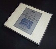 ウォームハート 葬儀屋ナベちゃんの徒然草-マタイ受難曲