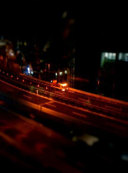 神泉で働くマジシャンのblog-night