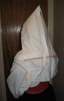$北欧からコンニチワ-民族衣装3