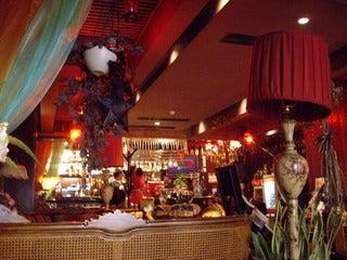中国大連生活・観光旅行通信**-6プロバンスカフェ