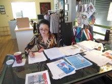 印象学を使って、なりたい自分になろう!国際イメージコンサルタント協会認定イメージコンサルタントAkiko TAKATA-Training