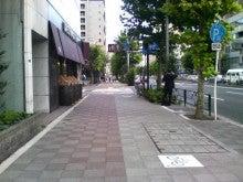 UD探偵団がゆく-自転車歩行者道3