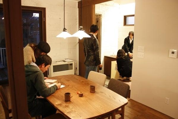 $リノベーションで心豊かな北海道の暮らしを実現したい!-見学会5