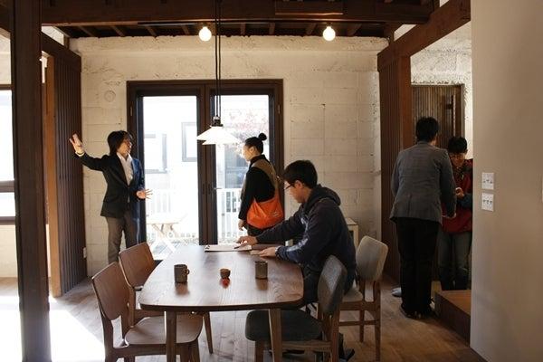 $リノベーションで心豊かな北海道の暮らしを実現したい!-見学会1