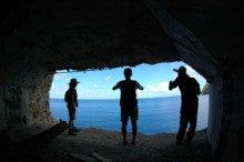 小笠原父島エコツアー情報    エコツーリズムの島        小笠原の旅情報と父島の自然-戦跡