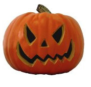シュガークラフトとイギリス菓子教室便り-かぼちゃ