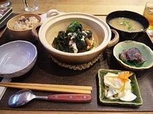 韓国料理サランヘヨ♪-091028_122715.jpg