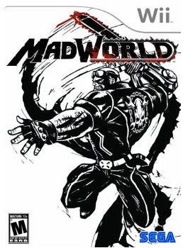 MAD WORLD マッドワールド