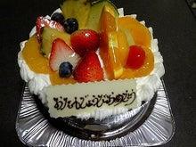 だべり場-ケーキ