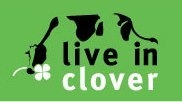 live in clover