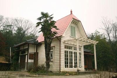 サツキとメイの家☆