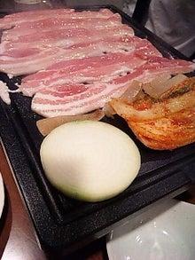 韓国料理サランヘヨ♪-091029_211112.jpg